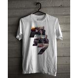 Remera Fast & Furious 7 T-shirt, One Last Ride Revenge On