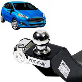 Engate Reboque New Fiesta Hatch 1.5/titanium 14 /15 Garantia