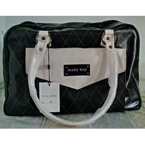 Cartera Mary Kay Con Organizador Desmontable 100% Original