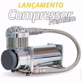 Compressor 444c Suspensão A Ar 100% 200psi Profissional #1