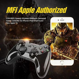 Mfi Certificado Pxn 6603 Wireless Gamepad Bt - 322527080937