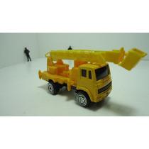 Maisto Camión Escalera-snorkel Truck Ganalo..!!!