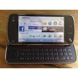 Nokia N97 32gigas Internos Para Coleccionista Nuevo Libre !!
