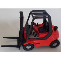 Miniatura Esc 1:24 Empilhadeira Trator Cat Caminhão Pick-up