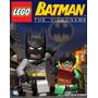 Patche Lego Batman (jogoplay2)