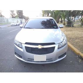 Chevrolet Cruze M 5vel Aa Mt