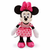 Peluche Disney - Minnie Mouse 43 Cm Original Disney Store