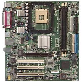 Tarjeta Madre Msi N1996 + Procesador Amd Athlon Ii+ Fan