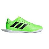 Chuteira Adidas Infantil Futsal Verde no Mercado Livre Brasil 7d514f9442a30
