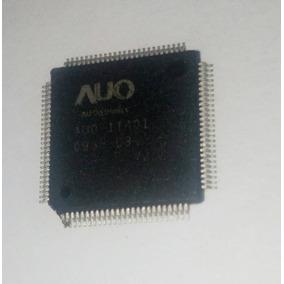 17058 . J1906 . E4 . Auo-11401 Tqfp100 Original