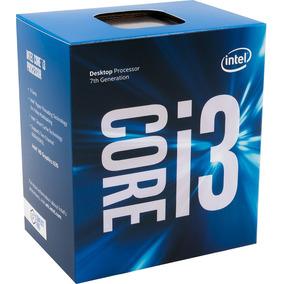 Processador Intel Core I3 7100 S1151 Box - Frete Grátis