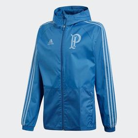 Casaco Palmeiras - Jaqueta Adidas para Masculino no Mercado Livre Brasil d50526fab3be4