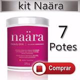 Naara Beauty Drink, 7 Unidades Colágeno Jeunesse Original