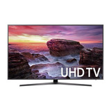 Tv Samsung 55 Netflix Youtube Smart Mu6300
