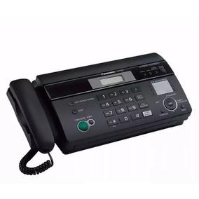 Fax Panasonic Kx-ft988ag-b Papel Térmico-contest Auto
