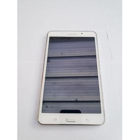 Samsung Galaxy Tab 4 Tablet 8gb Wi-fi, 7 Pantalla Blanco 32