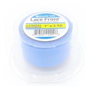 Fita Adesiva Azul 3 Metros Para Prótese Capilar E Mega Hair