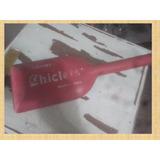 Antiguo Cartel De Chicles Adams, Expositor.