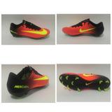 Chuteira Nike Mercurial Vapor Acc Original