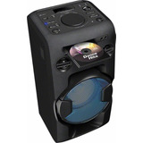 Sony Sistema De Audio Todo En Uno V11 High Power Bluetooth