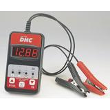Probador De Baterias Dhc Bt222