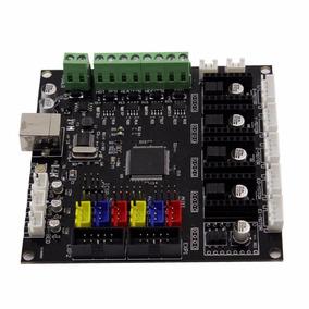 Placa Controladora Impressora 3d Arduino Bigtreetech Kfb 2.0