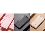 Xiaomi Redmi 4x Libre 4g 32gb 3gb1 4000mah 13mp 5mp Gtia!
