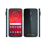 Motorola Moto Z3 Play 4g 64 Gbcámara Dual De 12 Mp + 5 Mp