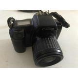 Cámara Fotográfica Canon Eos 1000f Usada