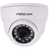 Camara Minidomo Ip Foscam Fi9851 1mp Wifi Seguridad Onvif