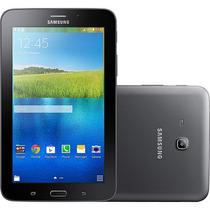 Tablet Samsung Galaxy Tab T116 8gb Wi-fi/3g Tela 7 - Preto