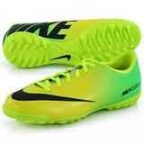 Chuteira Nike Infantil Jr Mercurial Victory Iv Tf