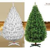 Arbol Pino D Navidad Artificial Balsam 1.90 Mts Naviplastic