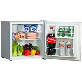 Daewoo 1.6 Pies Cúbicos Refrigerador Compacto Blanco