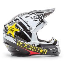 Casco Fly Racing - 2016 F2 Carbon Rockstar
