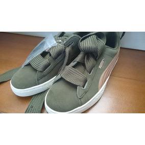 Libre Zapatos Ecuador Calzados Puma Classic Suede Mercado rYX1wUXqxP