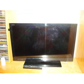 Tv Sony Bravia Modelo Kdl-32ex725 Com Defeito De Tela