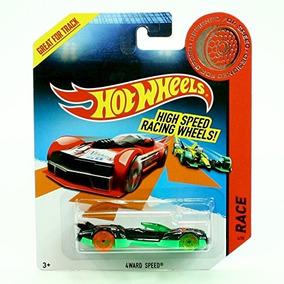4ward Speed ¿¿hot Wheels - Diseñado Para La Vel Envío Gratis