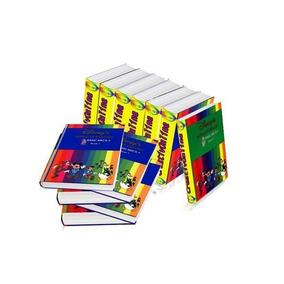 Disney: Curso De Inglés Para Niños 12 Libros-digital