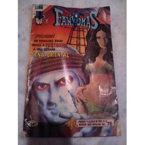 Fantomas No 3-32 Una Cena Oriental Año 1979