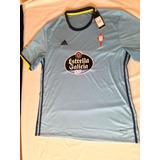 Camiseta Celta De Vigo 16/17