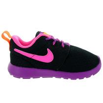 Zapatilla Nike Roshe One Print Nenas Niñas Importadas Usa