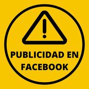 Publicidad Facebook P/ Emprendedores Dropshipping Influencer