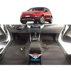 Forro Super Luxo Automotivo Assoalho Land Rover Discovery