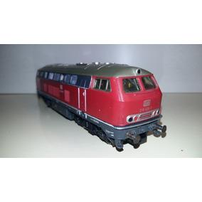 Locomotora Diesel Br 216 Digitalizada 3075 Marklin Marklgh