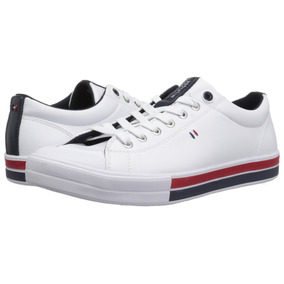 Tommy Hilfiger Sneaker Tenis Para Hombre