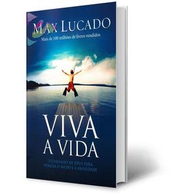 Livro Viva A Vida Cód. 22840
