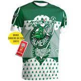 Camisa Palmeiras Branca Libertadores no Mercado Livre Brasil 9f047d3609672