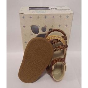 Sandália Sapatinho Bebê Feminino - Sapato Bebê Menina