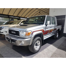 Toyota Land Cruiser Vdj79l